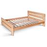 Drveni kreveti