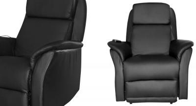 MIAMI relax vibro masažna fotelja