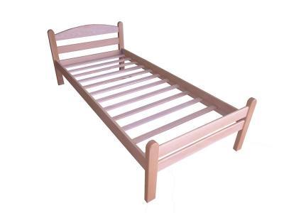 SAMAC KLASIK drveni krevet