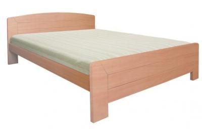 AFRODITA LUX bračni krevet