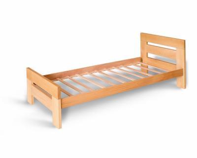 LARA drveni krevet 200x90
