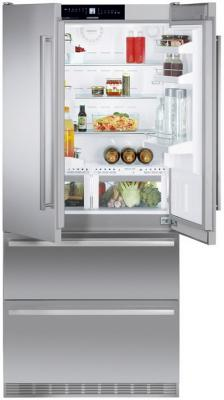 CBNes 6256 kombinirani hladnjak Liebherr