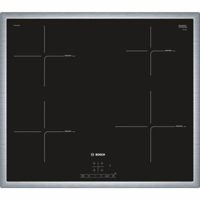 PUE645BB2E indukcijska staklokermaička ploča za kuhanje Bosch