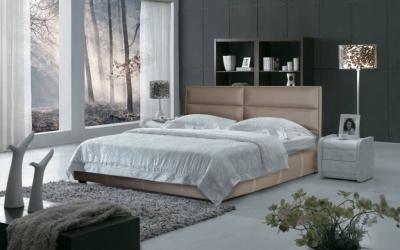 CITY tapecirani krevet TRI