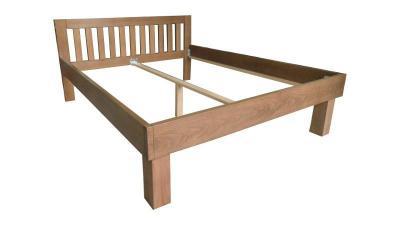 RIA KLASIK drveni krevet BF