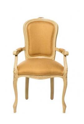 BRR drvena stolica MAH