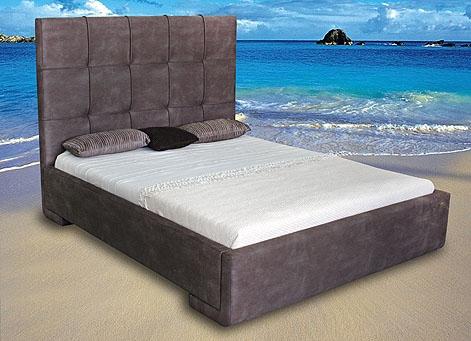 ZARA tapecirani krevet Hespo
