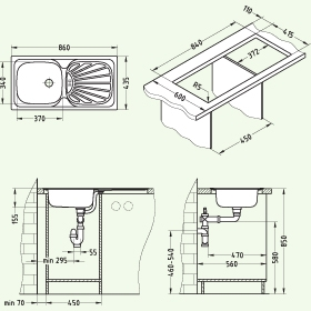 BASIC 80 usadno korito 860x435 Alveus