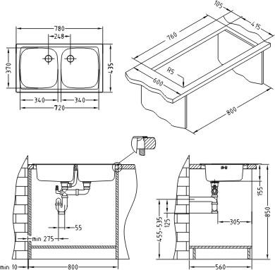 BASIC 160 usadno korito 780x435 Alveus