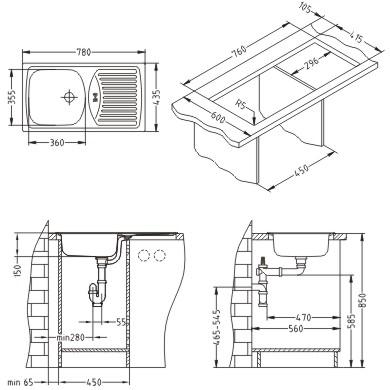 BASIC 150 usadno korito 780x435 Alveus