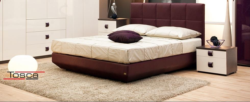 tapecirani kreveti hespo TOSCA tapecirani krevet Hespo tapecirani kreveti hespo