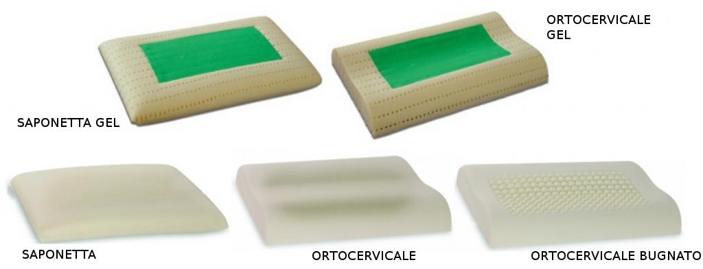 MIRROR FORM jastuk Lineaflex