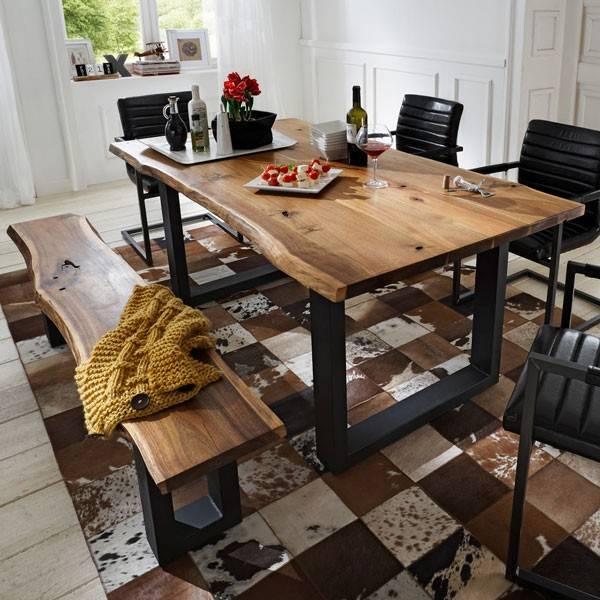 GARIAN II blagovaonski stol FOR