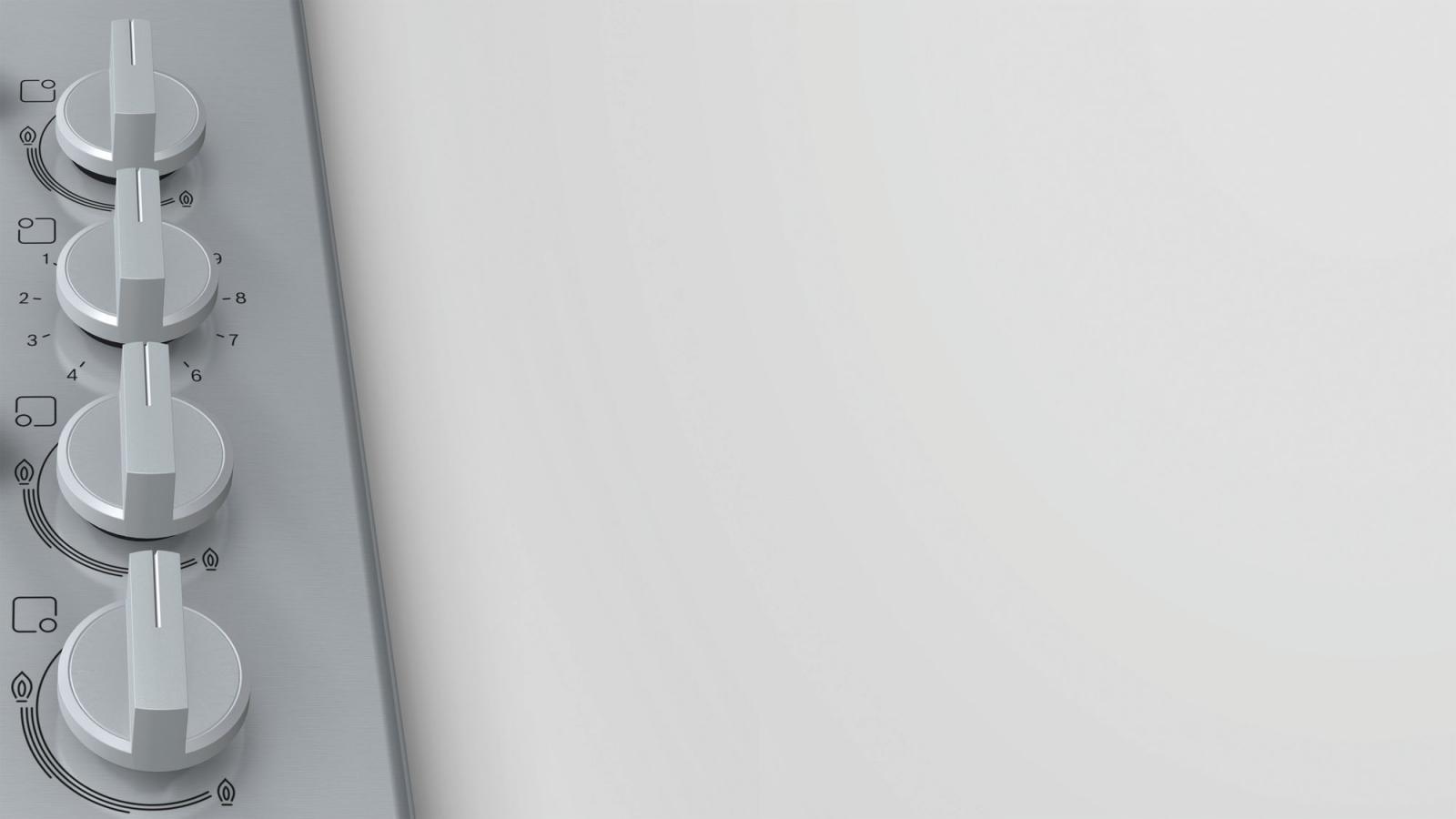 PBY6C5B80Q kombinirana ploča za kuhanje Bosch