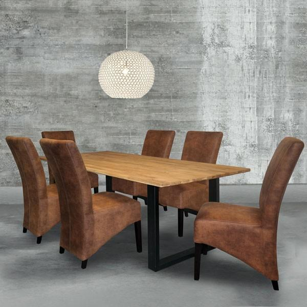 EVEREST blagovaonski stol FOR