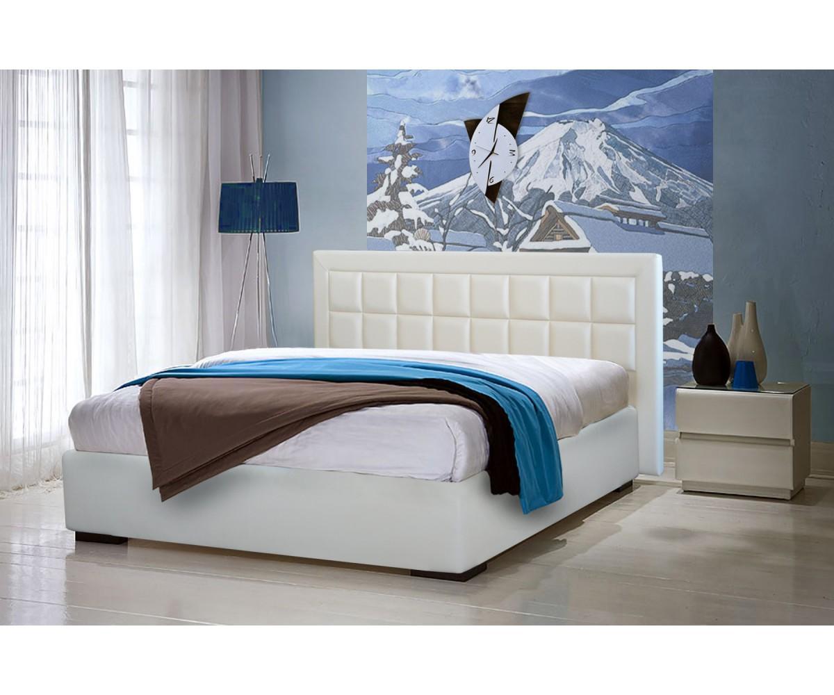 SPARTA tapecirani krevet TRI