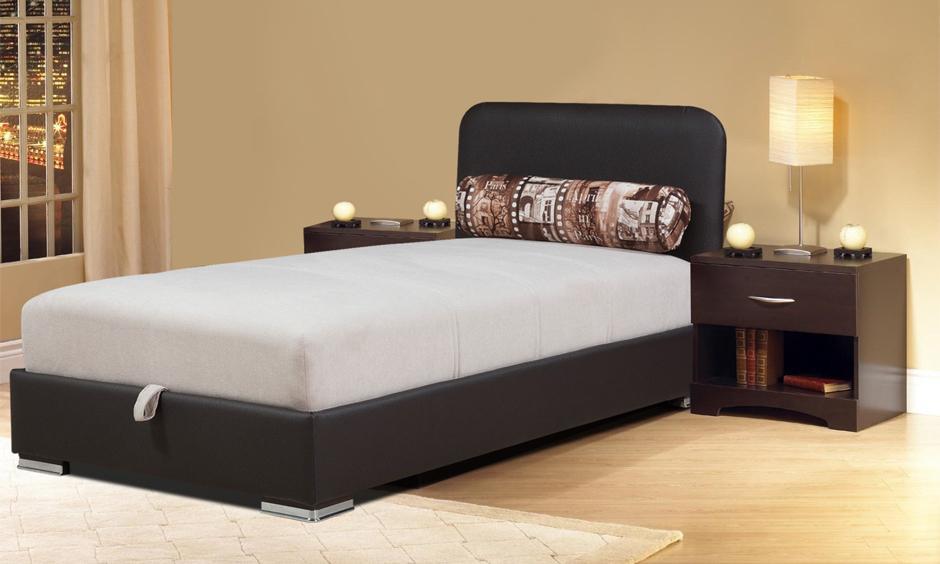 DŽEK 200x90 tapecirani krevet sa sandukom Das Ria