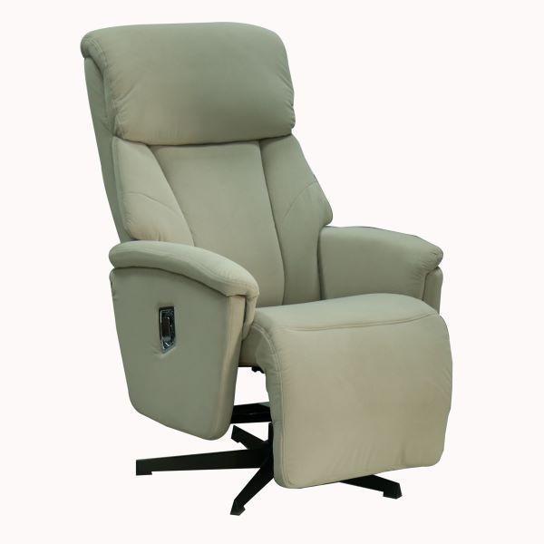 LUMPUR relax fotelja FOR