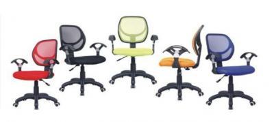 DISCO daktilo stolica