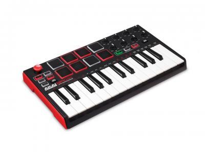 Akai MPK mini MK2 klavijatura