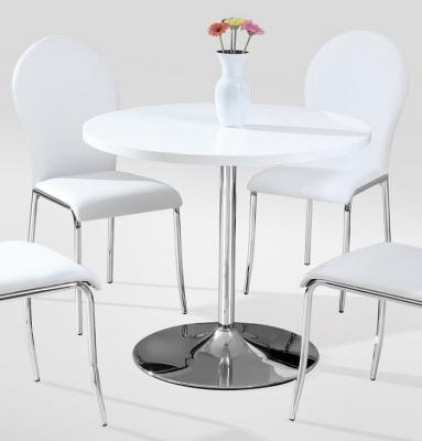 LEO blagovaonski stol fi.90 FOR