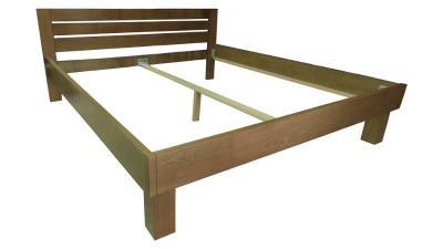 RIA KLASIK 2 drveni krevet BF