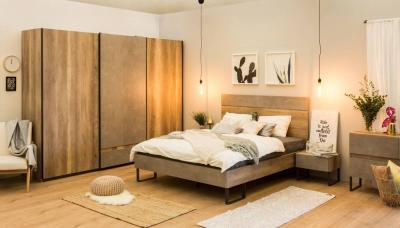 LENA složiva spavaća soba Hespo