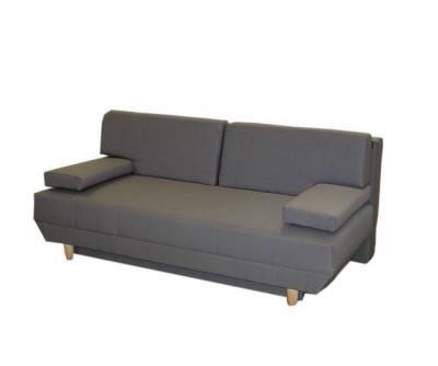 IRIS razvlačni kauč ležaj GRA