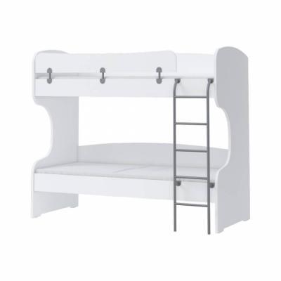 KRSP krevet na kat sa podnicom 200x90 KIKI