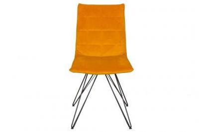 C-024 metalna stolica MAH