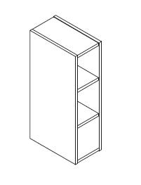 KOR20/30 BOVI vertikalni gornji otvoreni element VIGGO